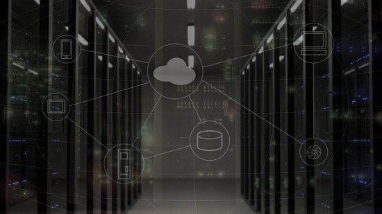 פתרונות לשירותי ענן לעסק